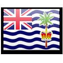 Britisches Territorium im Indischen Ozean